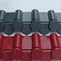 供应耐候自清洁耐腐蚀合成屋面树脂瓦