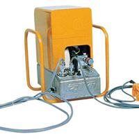 R14E-A1日本IZUMI单作用电动液压泵