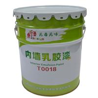 康千倍 净味防霉防水国际标准高标内墙面漆