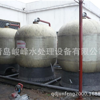 供应过滤、软化净化水设备 青岛峻峰
