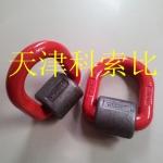 供应D型环厂家清仓1T-20T焊接环,最低价