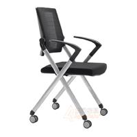 供应折叠椅,网布多功能椅,培训椅