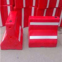 优质塑料隔离墩厂家 质量好的隔离墩小水马