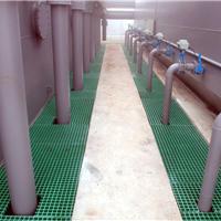 供应武汉污水厂格栅盖板玻璃钢格栅盖板