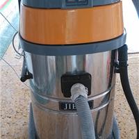 供应大容量吸尘吸水工业吸尘机