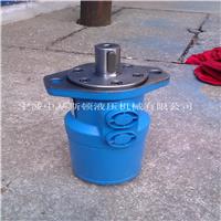 供应BM2-395开沟机用液压油马达