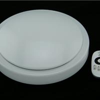 供应2.4G无线遥控LED吸顶灯