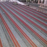 青岛生产订制异型铝合金地垫
