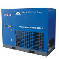 供应常、高温风冷型冷干机