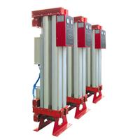 供应岳腾吸附式压缩空气干燥机
