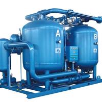 供应压缩热再生式干燥机