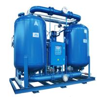 供应鼓风热再生吸附式干燥机