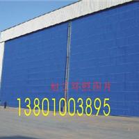 供应PVC柔性大门安装生产厂家