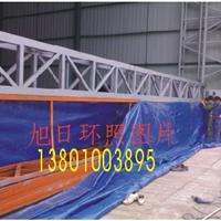 供应天津PVC柔性大门,天津柔性大门价格