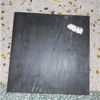 黑色PPS板~供应黑色加纤PPS板