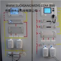 供应室外防水音柱 DSPPA广播系统安装厂家
