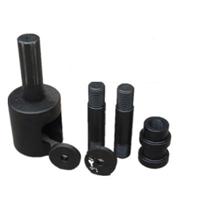 钢结构螺栓楔负载试验夹具 螺栓试验夹具
