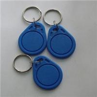 专业生产ID卡 IC卡 磁条卡 钥匙扣 RFID手腕