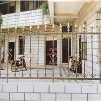 供应围栏,家装围栏、锌钢围栏、铁艺围栏