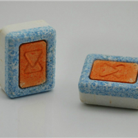 上海天凡药机供应洗碗机专用清洁块