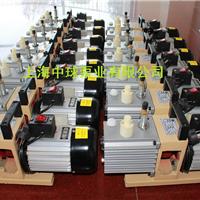 2XZ-2实验室旋片式真空泵