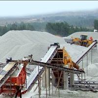 200吨玄武岩生产线的标准配置