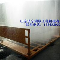 供应CQ-100T工程洗轮机 洗车平台工地专用