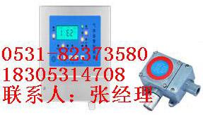 二氧化硫浓度报警器|