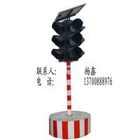 成都交通信号灯太阳能移动红绿灯品质优