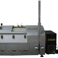小麦粉面团拉伸仪操作手法对检测结果影响