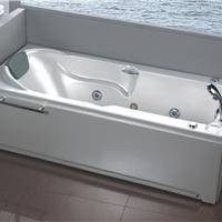 供应扬子卫浴按摩浴缸