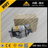 小松PC300-7空调面板 压缩机原厂配件