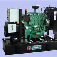 供应国产品牌的柴油发电机组