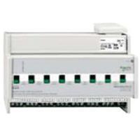 供应施耐德智能照明继电器MTN647893