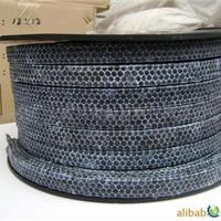 供应高压纯石棉橡胶盘根