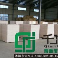 广州建筑模板价格