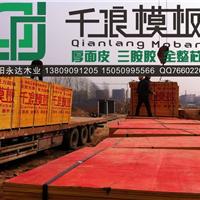 南昌市罗家木材市场建筑模板价格