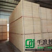 青州建筑模板价格表