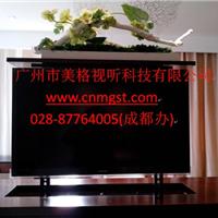 供应公共区美格电视机升降器电视天花翻转器