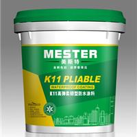 广州防水厂家生产K11通用型防水涂料