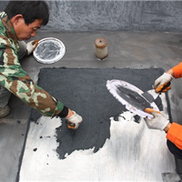 供应BD727超聚合物耐磨陶瓷涂层颗粒胶