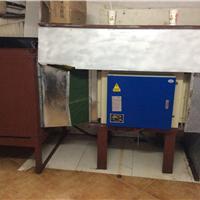 供应紫科牌酒店厨房油烟净化器ZKJD-A型
