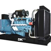 柴油发电机300KW