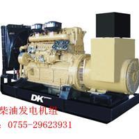 柴油发电机150KW