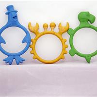 供应吹塑儿童塑胶玩具 动物造型玩具