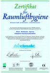 德国莱茵产品质量认证