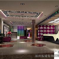 河南全省及周边省KTV装修设计