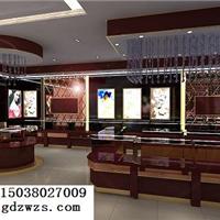 供应商丘最好的珠宝店装修设计公司