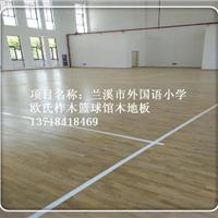科普大讲堂:体育地板之体育运动地板