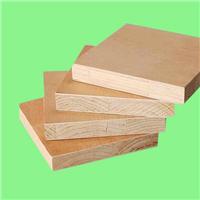 供应五层细木工板2440*1220大芯板价格